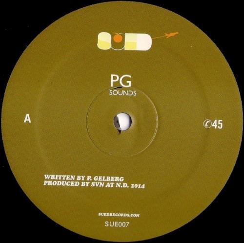 PG Sounds