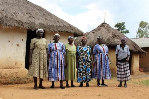 Ogoya Nengo & The Dodo Women's Group