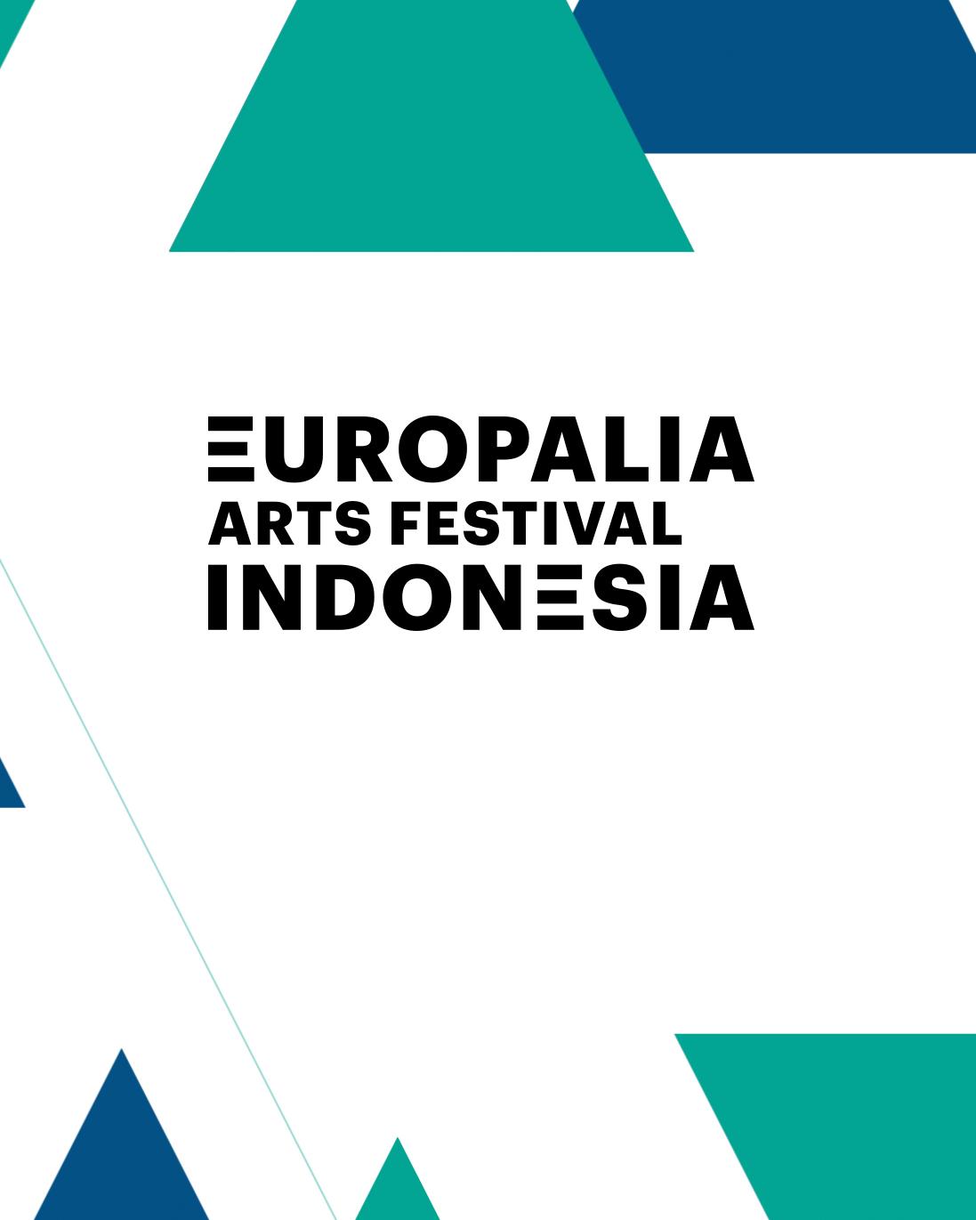 Europalia Indonesia II