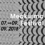 Meakusma Festival 2018